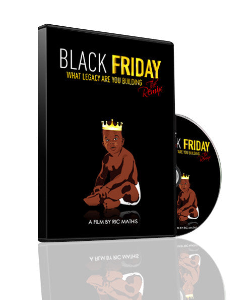 Black Friday The Remix