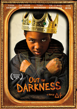 Out Of Darkness DVD