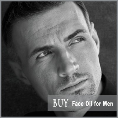 Face Oil For Men