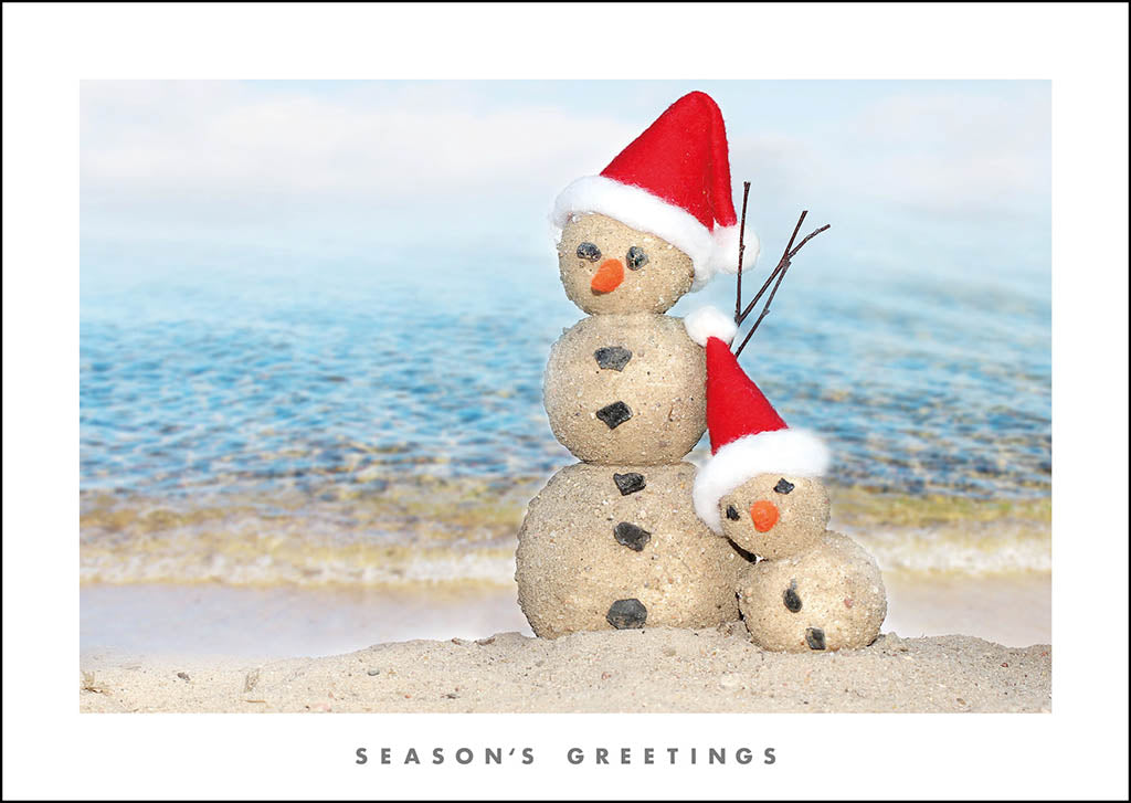 Christmas Cards Via Email