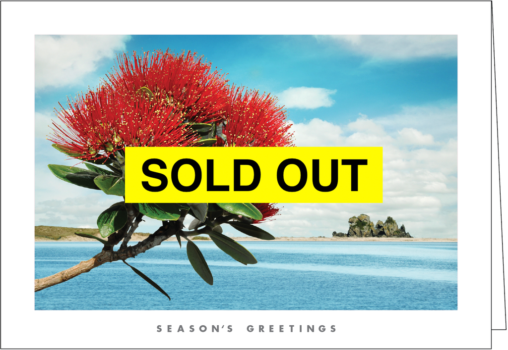 NZ001 Blossom SOLD OUT