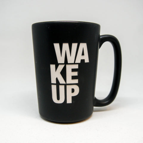 WAKEUP Cut Out Sticker Pack