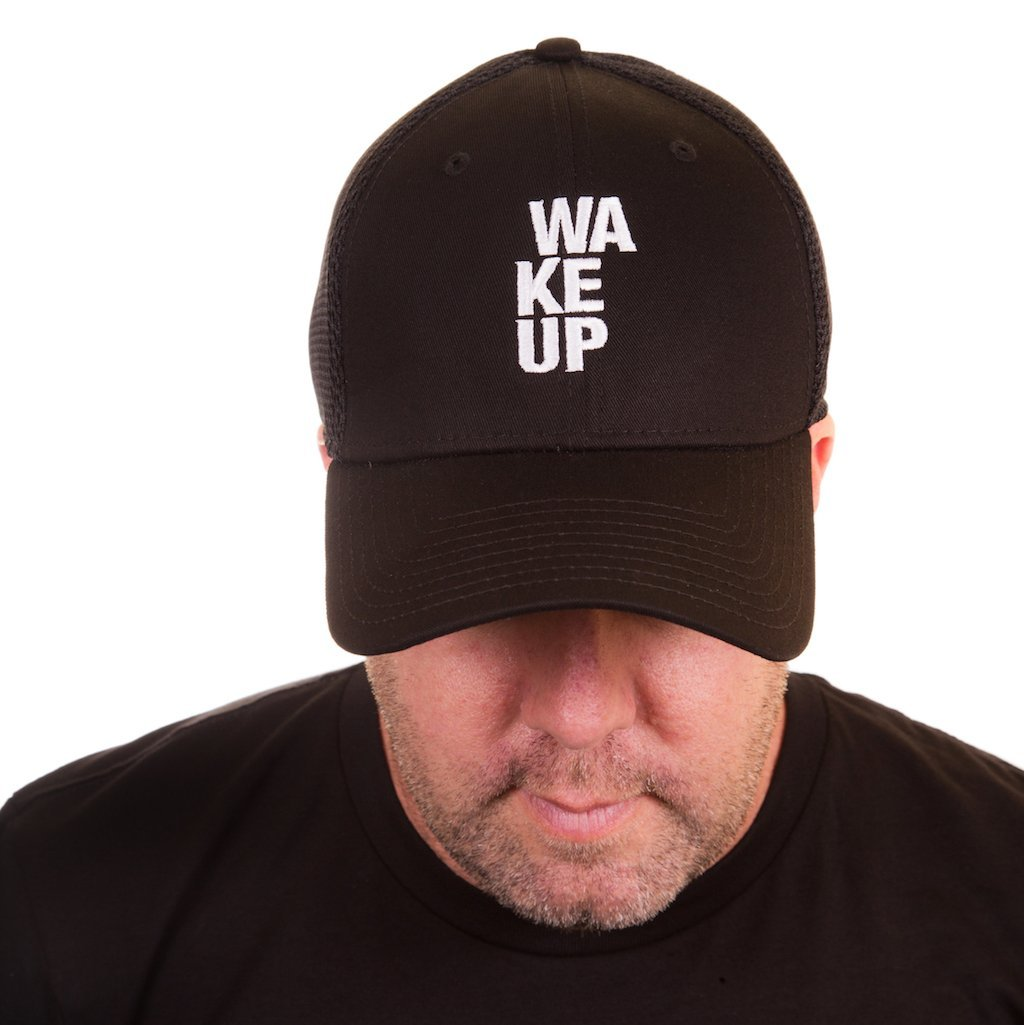 New Era Baseball Cap - The WAKEUP Company