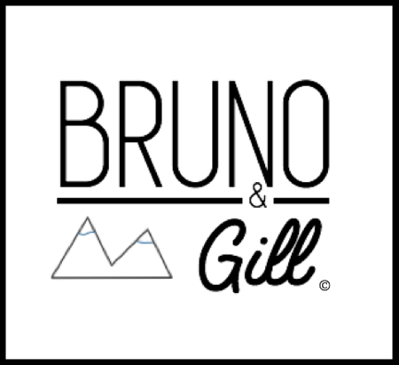 Bruno and Gill