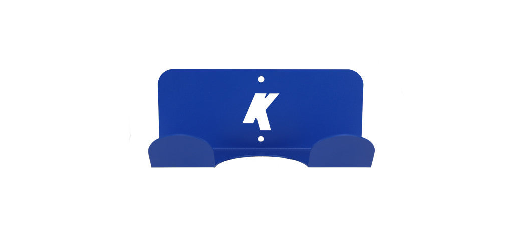 K8033 <br> BROOM HOLDER