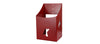 K8007 -<br>10 LB FIRE EXTINGUISHER HOLDER