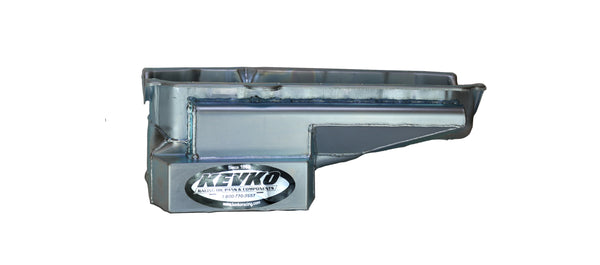 1087-PP<br>Chevrolet Metric Stock Car Pouch Pan