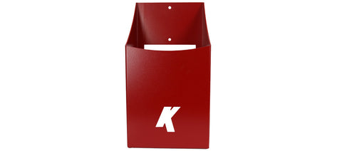 K8006 <br> 5 LB FIRE EXTINGUISHER HOLDER