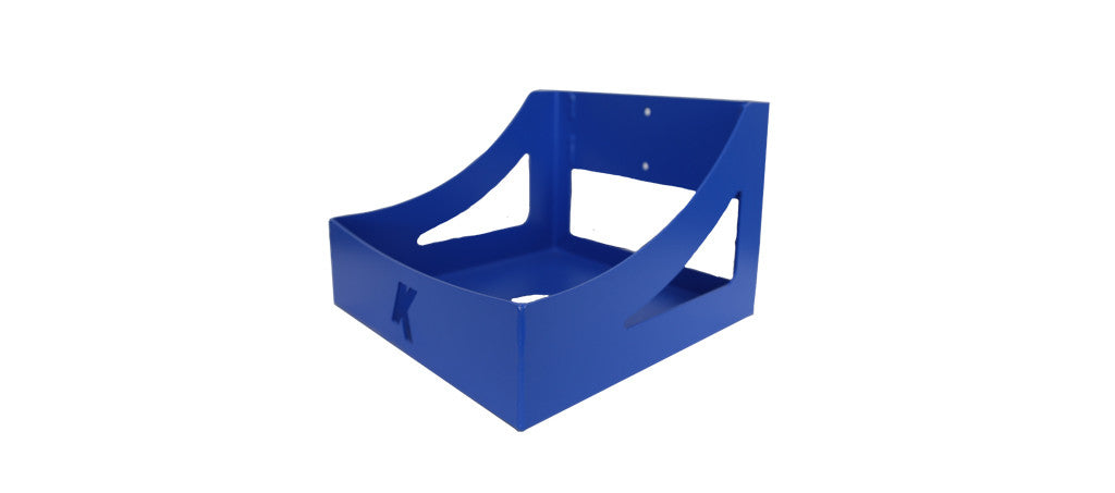 K8004 <br> BOX RAG HOLDER