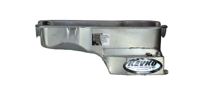 "F101-3 - 302<br>F102-3 - 351W<br>""T"" Style Front Sump"
