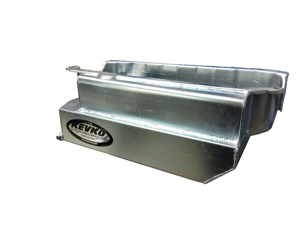 1097S-6.5 <br> Low Profile Chevrolet Box Style Pan