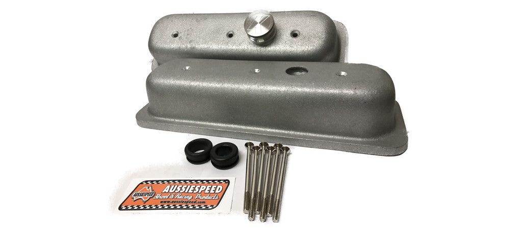 VC216 <br> Aussie Speed V-6 Valve Cover