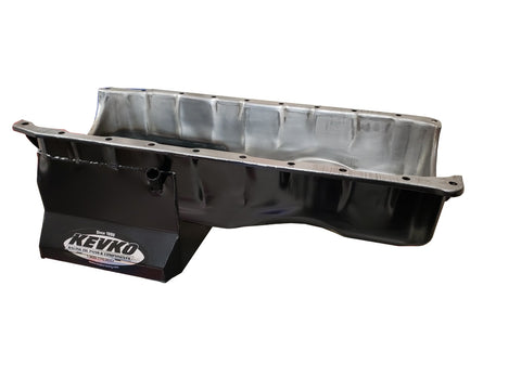 K103 Big Block Pan