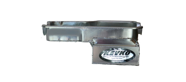 F801 <br> Ford 2300 Front Sump Pan