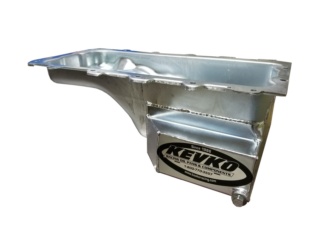 F3002<br>4.6/5.4 Rear Sump Road Race Pan