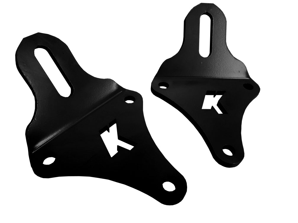 K9015 <br> SBC Motor Mounts