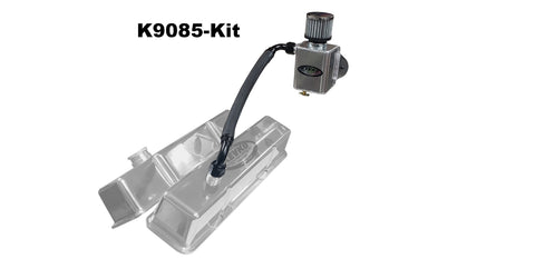 K9085 <br> Remote Breather Kit