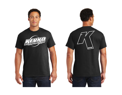 "Kevko Original ""K"" T-Shirt"