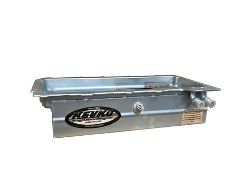 "LS1004 Box Pan<br>Off Road/Road Race<br> 5"" Deep"