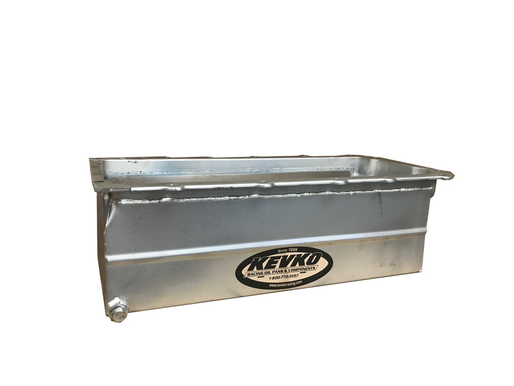"LS1005 Box Pan<br>Off Road/Road Race<br> 6.5"" Deep"