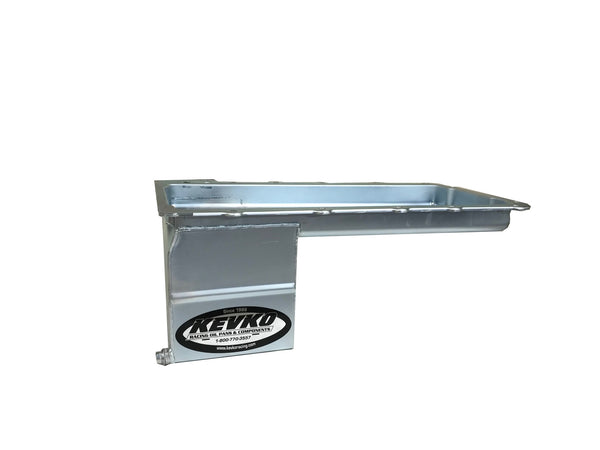 "LS1073 <br> 8"" Deep S-10 Conversion Pan"