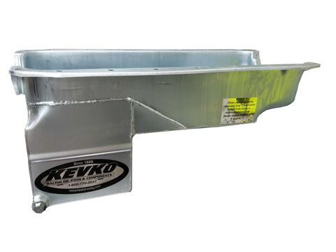M307 - 340<br>M308 - 360<br>Dakota Truck Pan