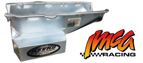 IMCA87<br>602 Crate Hobby Stock Pan