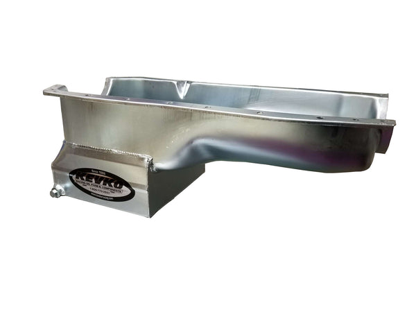 "Olds 100 8.5"" Deep <br> Street/Strip Pan"