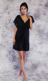 Ultra Soft Bamboo Chiffon Nightgown