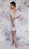 *SALE* Ultra Soft Bamboo Chiffon Nightgown