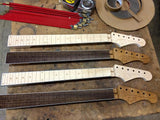 Custom GJ2 Guitar Handcrafted by Grover Jackson
