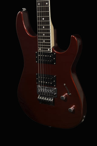 GJ2 SHREDDER - Inspiration Series Electric Guitar