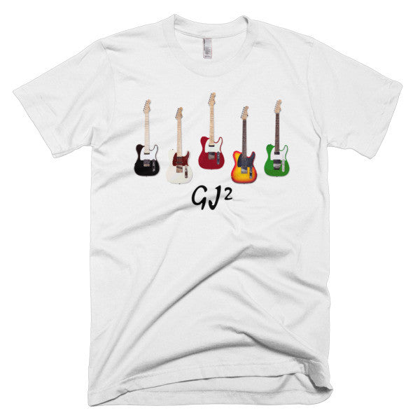 GJ2 Hellhound Family - Short sleeve men's t-shirt