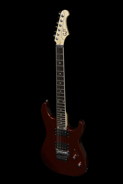 GJ2 Shreddar - Inspiration Series Electric Guitar