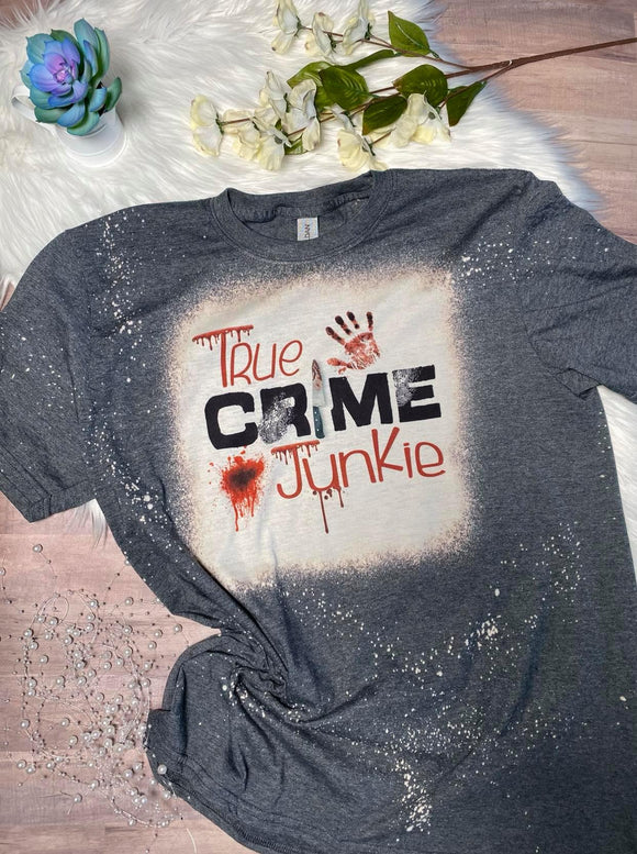 True Crime T-Shirt