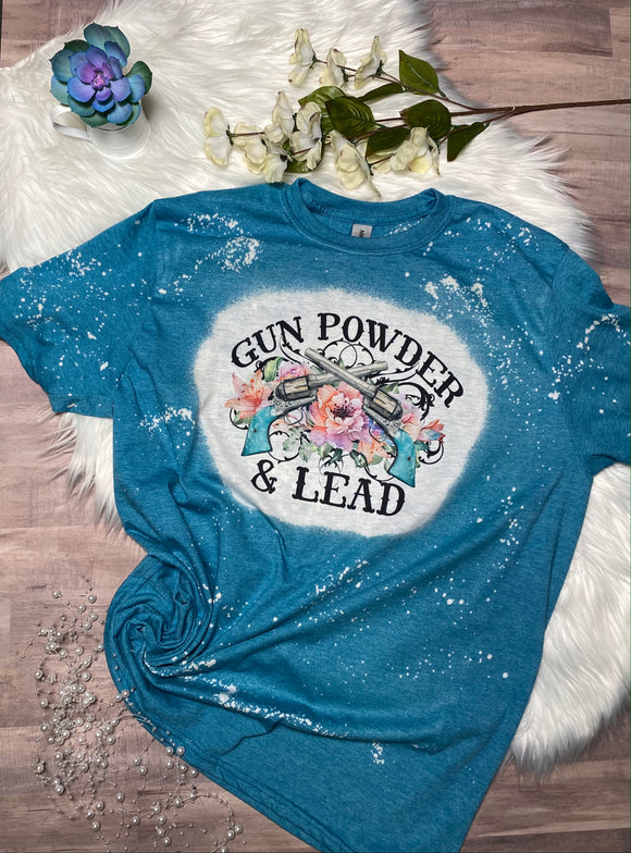 Gun Powder and Lead T-Shirt
