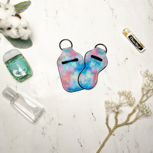 C & L Galaxy Lip Balm and Hand Sanitizer Holders