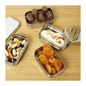 Morri Stainless Steel Container