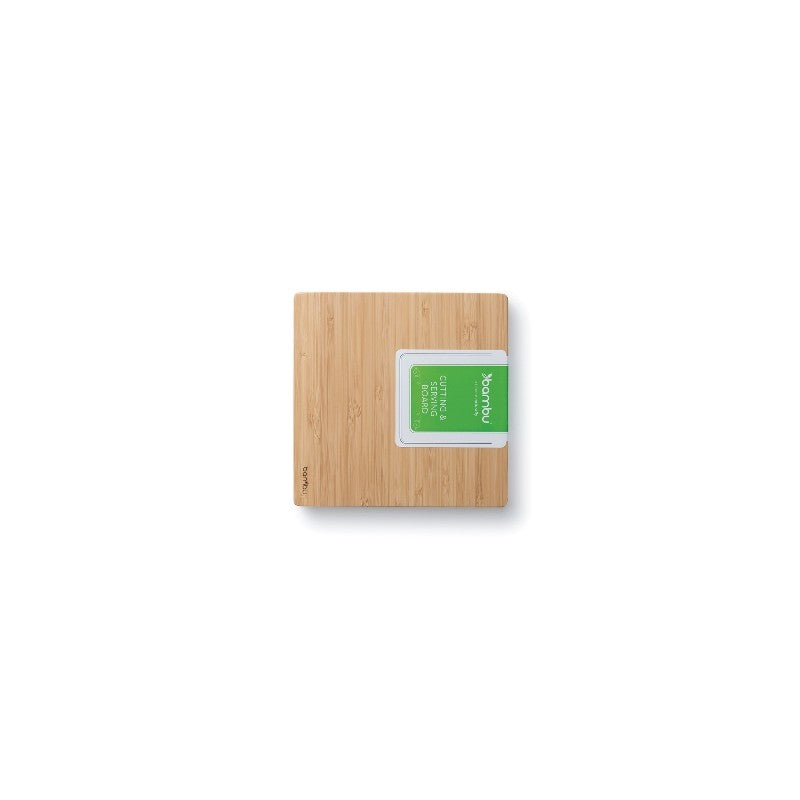 Bambu Undercut Series Cutting Board - Small