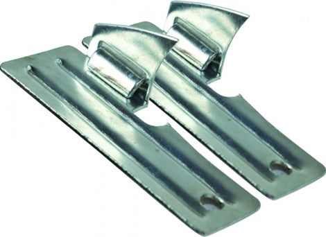 P38 Military Can Opener - Twin Pack