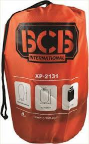 BCB Self Inflating Mattress with Compression Stuff Sack