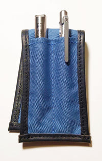CAPE Pocket Organiser Pouch Type 2 Blue