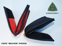 "CAPE ""Belter"" Possibles Pouch - Signal Orange"