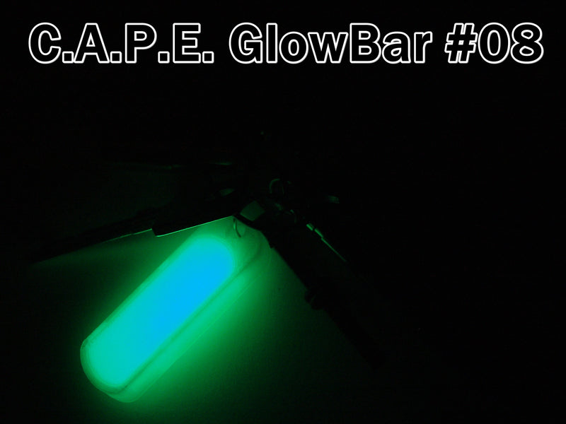 GlowBar #08 by C.A.P.E.