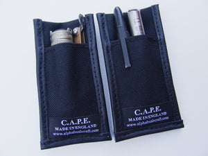 CAPE Pocket Organiser Pouch Type 1