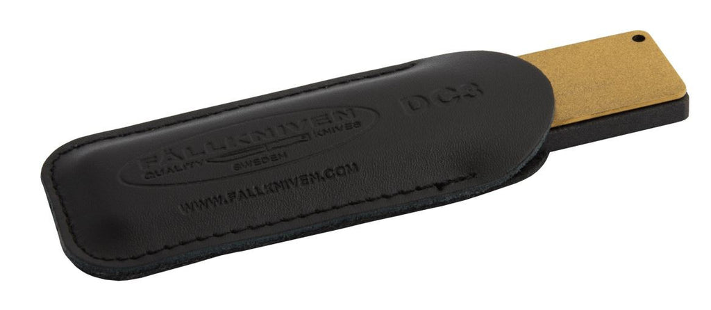 Fallkniven DC3 Diamond Whetstone - Alpha Bushcraft
