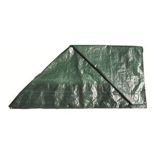 Highlander Heavy Duty Tarp Groundsheet
