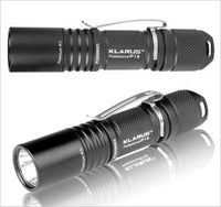 Klarus P1A AA Flashlight - Alpha Bushcraft
