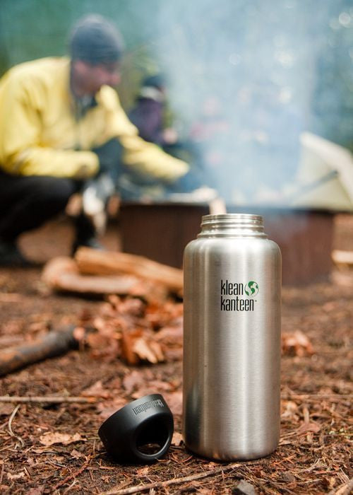 Klean Kanteen 40oz Wide Mouth