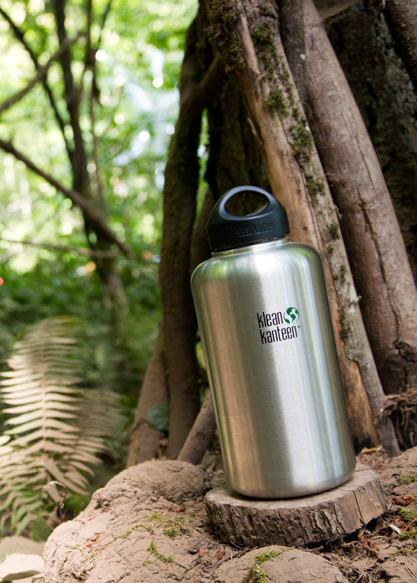 Klean Kanteen 64oz Wide Mouth